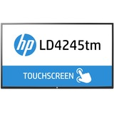 HP LD4245tm 41.92-inch Interactive LED Digital Signage Display (F1M93A8)
