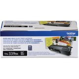 Brother TN339BK Toner Cartridge - Black
