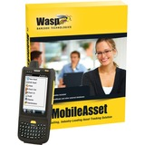 Wasp MobileAsset Standard with HC1 (1-user)