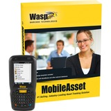 Wasp MobileAsset Standard with DT60 (1-user)