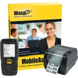 Wasp MobileAsset Professional with DT60 & WPL305 (5-user)