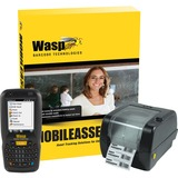 Wasp MobileAsset.EDU Professional with DT60 & WPL305 (5-user)