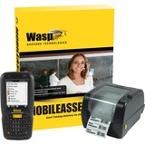 Wasp MobileAsset.EDU Enterprise with DT60 & WPL305 (unlimited-user)