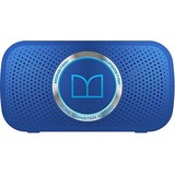 Monster Cable SuperStar 2.0 Speaker System - Portable - Wireless Speaker(s) - Neon Blue