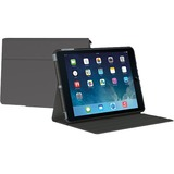 Logitech Big Bang Carrying Case for iPad Air - Forged Graphite