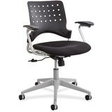 Safco Task Chair Square Back