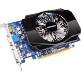 Gigabyte Ultra Durable 2 GV-N730-2GI GeForce GT 730 Graphic Card - 700 MHz Core - 2 GB DDR3 SDRAM - PCI Express 2.0 x16