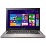 "Asus ZENBOOK UX303LN-DB71T-CA 13.3"" Touchscreen (In-plane Switching (IPS) Technology) Ultrabook - Intel Core i7 i7-4510U Dual-core (2 Core) 2 GHz - Smoky Brown"