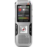 Philips Voice Tracer Digital Recorder Conversation Recording