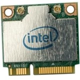 Intel 7260 IEEE 802.11ac Bluetooth 4.0 - Wi-Fi Adapter for Notebook