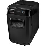 FEL4653501 - Fellowes AutoMax™ 200C Auto Feed Shredder