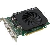 EVGA GeForce GT 730 Graphic Card - 700 MHz Core - 1 GB DDR3 SDRAM - PCI Express 2.0 x16