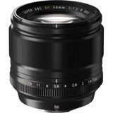 Fujifilm Fujinon - 56 mm - f/1.2 - Zoom Lens for FUJINON XF