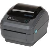 Zebra GK420t Thermal Transfer Printer - Monochrome - Desktop - Label Print