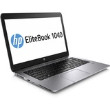 "HP EliteBook Folio 1040 G1 14"" LED Ultrabook - Intel Core i5 i5-4210U Dual-core (2 Core) 1.70 GHz - Platinum"