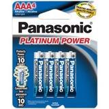 Panasonic Platinum General Purpose Battery