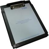 Topaz ClipGem T-C912-B-R Signature Pad