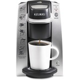 Keurig® K130 Commercial Brewer, 7 x 10, Silver/Black GMT21300