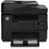 HP LaserJet Pro M225DN Laser Multifunction Printer - Monochrome - Plain Paper Print - Desktop