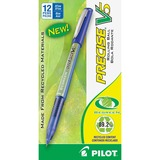 PRECISE V5 Rolling Ball Pen - Extra Fine Point Type - 0.5 mm Point Size - Needle Point Style - Refil PIL26301DZ