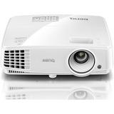 BenQ MX525 3D Ready DLP Projector - 720p - HDTV - 4:3