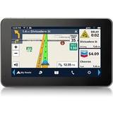 Magellan RoadMate RV9490T-LMB Automobile Portable GPS Navigator