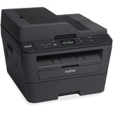 Brother DCP-L2540DW Laser Multifunction Printer - Monochrome - Plain Paper Print - Desktop