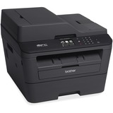 Brother MFC-L2720DW Laser Multifunction Printer - Monochrome - Plain Paper Print - Desktop