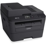 Brother MFC-L2740DW Laser Multifunction Printer - Monochrome - Plain Paper Print - Desktop