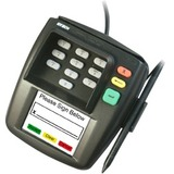 ID TECH Sign&Pay, PCI 2.1 Certified Payment Terminal