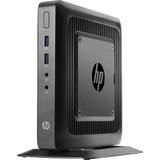 HP t520 Thin Client - AMD G-Series GX-212JC Dual-core (2 Core) 1.20 GHz - Black