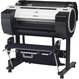 "Canon imagePROGRAF iPF680 Inkjet Large Format Printer - 24.02"" - Color"