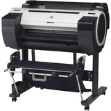 "Canon imagePROGRAF iPF685 Inkjet Large Format Printer - 24.02"" - Color"