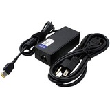 AddOn 0B47455-AA is a Lenovo compatible 65W 20V at 3.25A laptop power adapter specifically designed for Lenovo notebooks. Our power adapters are 100% tested and compatible for the systems intended for.