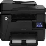 HP LaserJet Pro M225dw Laser Multifunction Printer - Monochrome - Plain Paper Print - Desktop