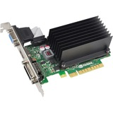 EVGA GeForce GT 720 Graphic Card - 797 MHz Core - 2 GB DDR3 SDRAM - PCI Express 2.0 x16 - Dual Slot Space Required