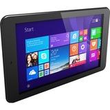 "Hipstreet W7 HS-7DTB34-16GB 16 GB Tablet PC - 7"" - Wireless LAN - Intel Quad-core (4 Core) 1.83 GHz"