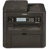 Canon imageCLASS MF216n Laser Multifunction Printer - Monochrome - Plain Paper Print - Desktop