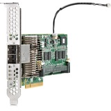 HPE Smart Array P441/4GB FBWC 12Gb 2-ports Ext SAS Controller