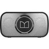 Monster Cable SuperStar Speaker System - Portable - Battery Rechargeable - Wireless Speaker(s) - Gray