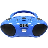 Hamilton Buhl HB-100BT Radio/CD Player BoomBox