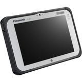 "Panasonic Toughpad FZ-M1CEECXCM Tablet PC - 7"" - In-plane Switching (IPS) Technology - Wireless LAN - Intel Core i5 i5-4302Y Dual-core (2 Core) 1.60 GHz"