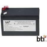 BTI UPS 9Ah Replacement Battery Cartridge