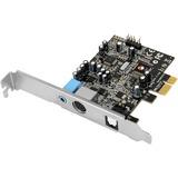 SIIG DP SoundWave 5.1 PCIe