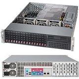 Supermicro 2028R-C1R4+ 2U Xeon 2XLGA2011 DDR4 8SAS 8SATA 6PCIE 2GBE IPMI 920W 1+1