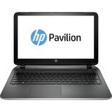"HP Pavilion 15-p100 15-p187ca 15.6"" Touchscreen LED Notebook - AMD A-Series A10-5745M Quad-core (4 Core) 2.10 GHz"