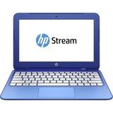 "HP Stream 11-d000 11-d010ca 11.6"" LED Notebook - Intel Celeron N2840 Dual-core (2 Core) 2.16 GHz"