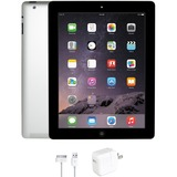 "eReplacements iPad 2 MC769LL/A 16 GB Tablet - Refurbished - 9.7"" - Wireless LAN - Apple A5 Dual-core (2 Core) 1 GHz - Black"