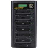 Aleratec 1:5 HDD Copy Cruiser IDE/SATA High-Speed WL
