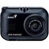 "Genius DVR-FHD568 Digital Camcorder - 2.4"" LCD - CMOS - Full HD"
